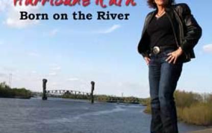 Hurricane Ruth :: BORN ON THE RIVER