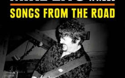 Mike Zito & The Wheel :: SONGS FROM THE ROAD