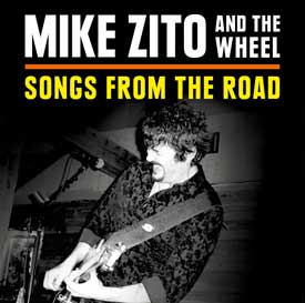 Mike Zito & The Wheel