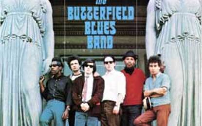 Paul Butterfield's blend of blues, psychedelia on 'East-West' sparked Hall of Fame nod