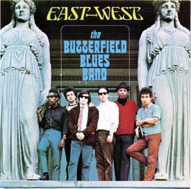 Paul Butterfield blend