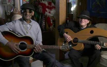 Victoria musician celebrates five years since life-changing Christmas present