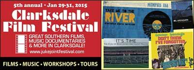 Clarksdale Film Festival