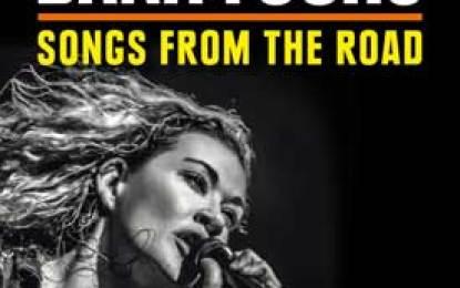 Dana Fuchs :: SONGS FROM THE ROAD
