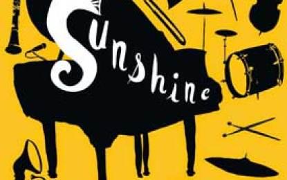 Davina & The Vagabonds :: SUNSHINE