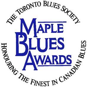 Maple Blues Awards