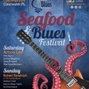 Seafood Blues Festival