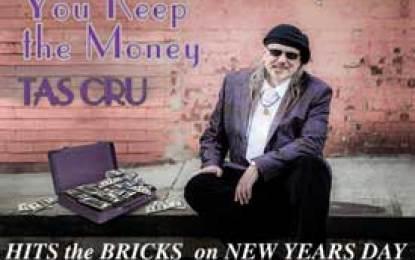 Tas Cru :: YOU KEEP THE MONEY