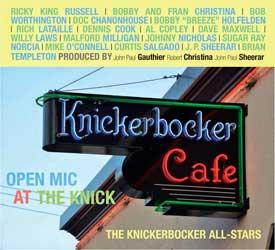 The Knickerbocker All Stars