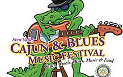 Simi Valley Cajun & Blues Music Festival Announces Lineup for Memorial Weekend