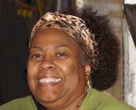 Willette Romious
