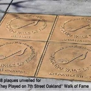 Blues Walk of Fame
