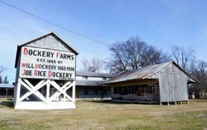 Roadside oddities: Dockery Farms & the birth of the blues