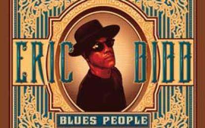 Eric Bibb :: BLUES PEOPLE