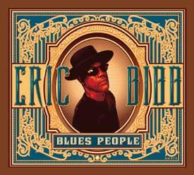 Eric Bibb
