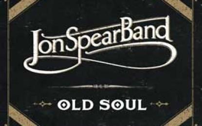 Jon Spear Band :: OLD SOUL