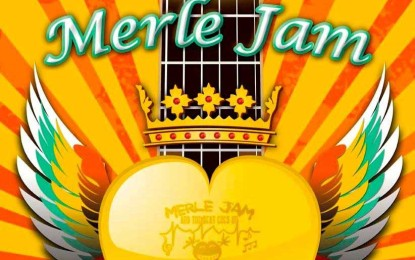 MerleJam at Knuckleheads May 2nd plus Raffle Chance for a Cabin on Legendary Rhythm & Blues Cruise