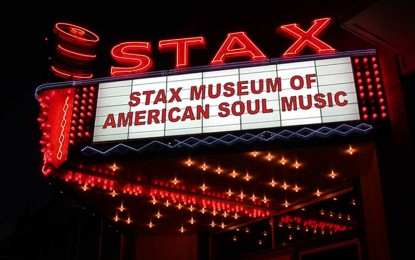 Stax Museum, B.B. King among Recipients of 2015 Tennessee Governor's Arts Awards