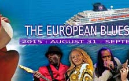 Exclusive Event… The European Blues Cruise!