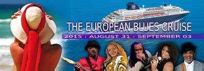 The European Blues Cruise