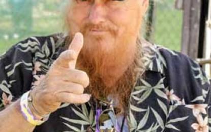 """Ventura County Blues Society """"Mickey Jones Benefit Ride"""""""