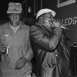 Blues in the Mississippi Delta