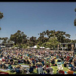 Doheny Blues Festival