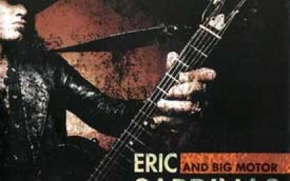 Eric Sardinas :: BOOMERANG