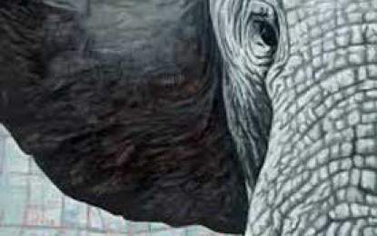 Jeff Jensen :: MOROSE ELEPHANT