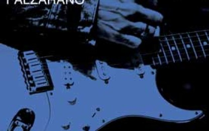 Michael Falzarano :: I GOT BLUES FOR YA