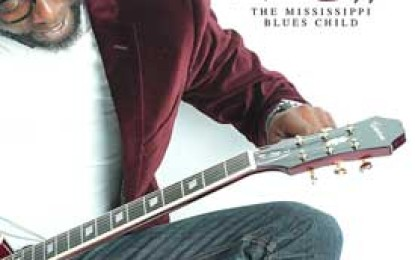 Mr. Sipp :: THE MISSISSIPPI BLUES CHILD