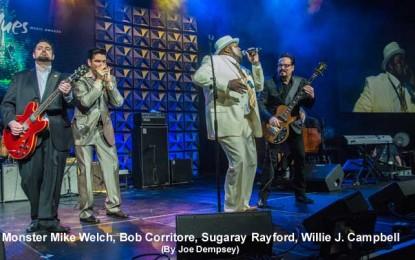 36th Blues Music Awards Winners & Photos