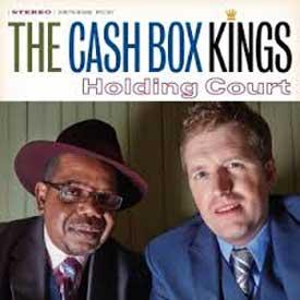 Cash Box Kings