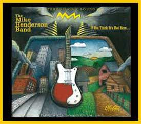 The Mike Henderson Band