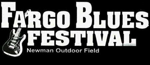 Fargo Blues Festival