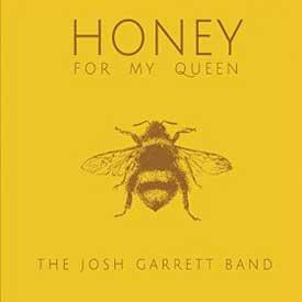 Josh Garrett