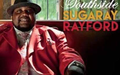 Sugaray Rayford :: SOUTHSIDE