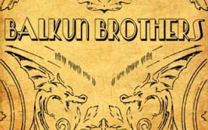 Balkun Brothers :: REDROVA