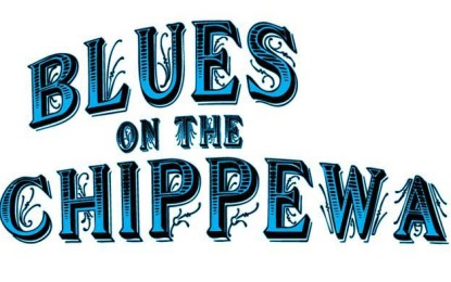 Blues On the Chippewa Festival, 7.31-8.2 adds Shaun Murphy & Eric Gales to lineup!