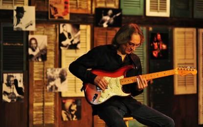 A big blues Saturday at Daytona Blues Festival, October 9-11