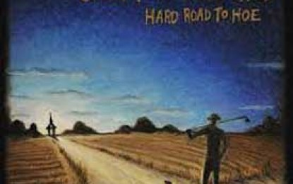 Ghost Town Blues Band :: HARD ROAD TO HOE