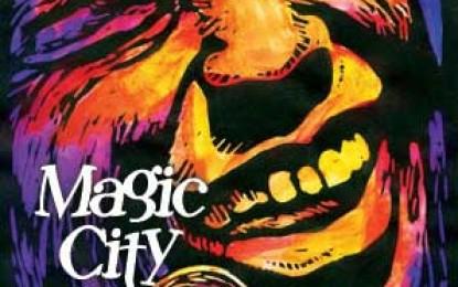 Magic City Blues July 30-Aug 2