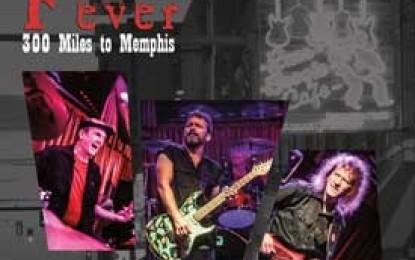 Mississippi Fever :: 300 MILES TO MEMPHIS