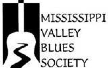 2015 Mississippi Valley Blues Festival Cancelled Due to Financial Challenges