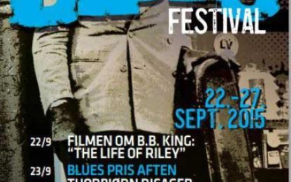 Copenhagen Blues Festival & Danish Blues Awards