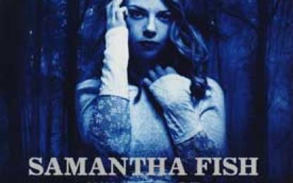 Samantha Fish :: WILD HEART