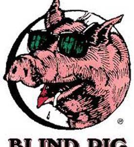 Blind Pig Records