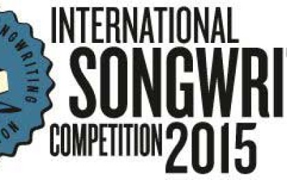 """International Songwriting Competition (ISC) Reopens Entries For """"Stocking Stuffer"""" Holiday Promotion"""