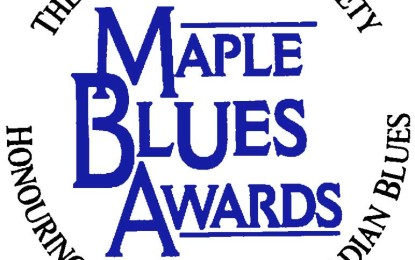 Maple Blues Awards Blues Booster Of The Year – Larry Kurtz‏