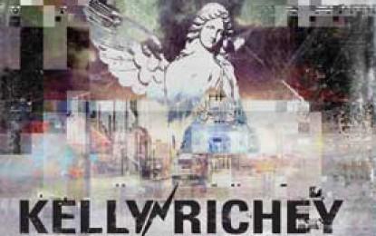 Kelly Richey :: SHAKEDOWN SOUL